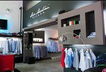 Store Concept / Modern,  Minimalist