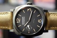 Panerai Watches / Pre-Owned Panerai Watches available from OC Watch Company in Walnut Creek California.