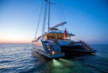 Beautiful Beautiful Superyachts  / Repins