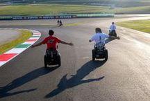 Genny and MotoGP