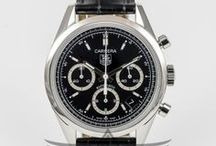 Tag Heuer Watches / Tag Heuer Watches from OC Watch Company located in Downtown Walnut Creek.