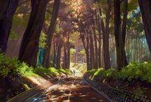Landscape & Environments