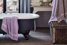 Luxury Bathrooms and Spas / Luxury bathrooms provided by clients, or found on Pinterest