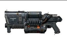 Weapon Sci-fi