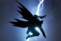 DC / Batman