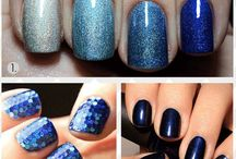 Nails to try / Nails ideas and tips / by Bri Vasquez