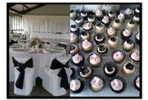 Weddings & Anniversaries / All pictures of good made by Suga Suga Cupcakes
