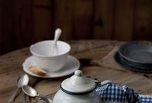 It's always time for tea..