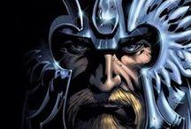 MARVEL / Thor