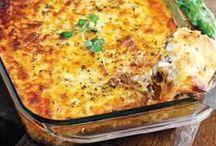 NoCarb/LowCarb Lasagne