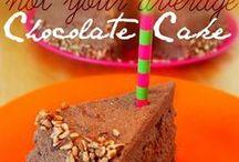 NoCarb/LowCarb Cake