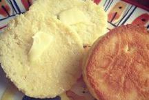 NoCarb/LowCarb Bread's