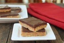 NoCarb/LCarb Sweet Recipes