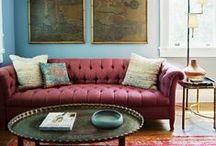 2015 Color of the Year-Marsala