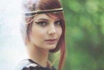 Headband Panajee / Découvrez  nos headband les plus originaux