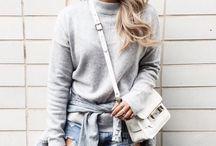 Fashion / Najnovšia móda, módne kúsky