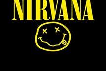 Nirvana / by Steven Choinski