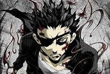 Kiyomasa Senji a.k.a Crow-Deadman Wonderland
