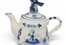 Dutch Heritage Gift Ideas / Great gifts for those with Dutch Heritage in your life.  #Dutch