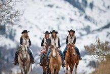 | Cowboys Yeehaaw |