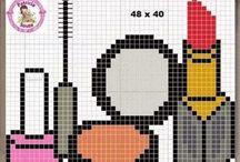 Cross stitch /mix models