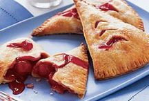 August 28: National Cherry Turnover Day / August 28th is National Cherry Turnover Day. We have selected the best cherry turnover recipes to help celebrate this most amazing holiday. Happy #NationalCherryTurnoverDay!