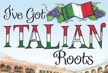 Italian Heritage & Gifts / Italian Family Roots and Heritage. Gift a special gift that shows you care. #ItalianHeritageGift