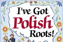 Polish Heritage and Gifts / Polish Heritage Gifts. Give a unique gift to those with Polish roots. #PolishHeritage