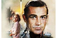 BOND James 007