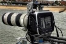 Filmmaking Gear / HDSLR related equipment
