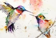 Making Art / by Carolina Pereira