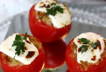 Tomato Recipes / Tomatoes Recipes / by Singing Pines