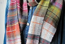 Tartan Inspiration / Tartans and plaids offer so many interpretations in colour, proportion, and line. Endless inspiration for a designer!