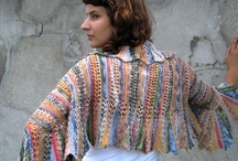 Ilga Leja Handknit Designs / My knitting patterns, exploring different knitting techniques and styles. I am always looking for new expressions for the beauty I see around me.