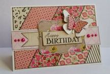 Stampin Up / by Peggy Gilbert