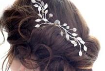 Fashion&Beauty: HAIR! / by Lisa Craig