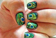 Nails / Funky nail art