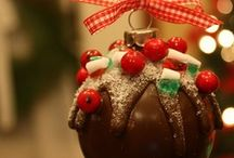 Yummy Food: Xmas and Holidays / by Lisa Craig