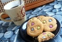 Lo dulce de AquíPaqui / Los dulces de mi blog aquipaqui.blogspot.com.es