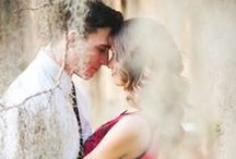 Engagement/Wedding Picture Ideas