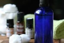 Homemade Household / Recipes to make your own hygiene and cleaning supplies