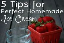 Kitchen Tips / Learn your way around the kitchen and the grocery store, as well as your ingredients!