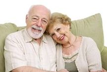 Senior Living and Downsizing / Sharing information about senior and mature adult living options, life styles and downsizing options.
