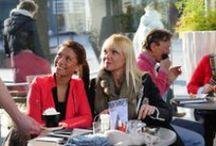 Enschede Living / Foto's van het fijne leven in Enschede