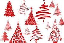Joulupaketit ja kortit / Antajan iloa!