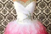 Beautiful dresses / Nice dresses