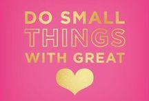 Mis Citas inspiradoras / Todos necesitamos palabras de aliento que nos ayuden en nuestros bajos momentos. Debemos entrenar a nuestra mente para conseguir una actitud positiva! Viva MK