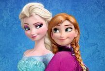 FROZEN / Awesome movie