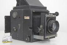 Mentor / 1898 Hugo Breutmann - 1899 Goltz & Breutmann OHG Fabrik für photographische Apparate - 1921 Mentor Kamerafabrik Goltz & Breutmann - 1972 VEB Mentor - 1980 merged within Pentacon