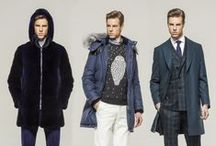 Larusmiani Men's Collection FW 2014/2015 / Classic flavour and contemporary lines www.larusmiani.it